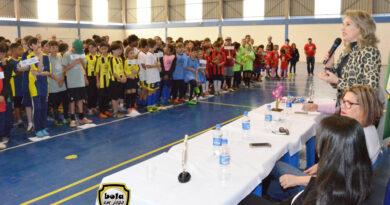 RELEMBRANDO 2016 – 'Gravataí no Jogo contra o Aedes'