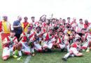 PARABÉNS SANTOS FC 63 ANOS DE EXISTÊNCIA