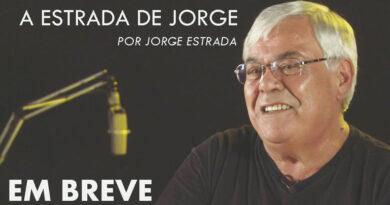 MORREU O RADIALISTA JORGE ESTRADA