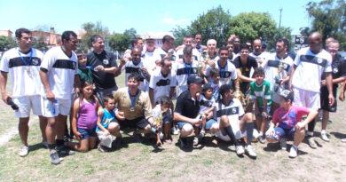 RELEMBRANDO 2012 – Veranópolis Pentacampeão