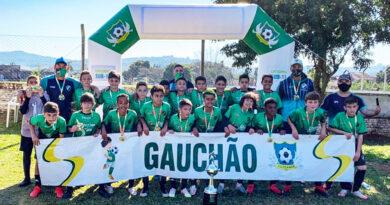 UJC CAMPEÃO COMPEÃO SUB 11 NA SULICAMPE