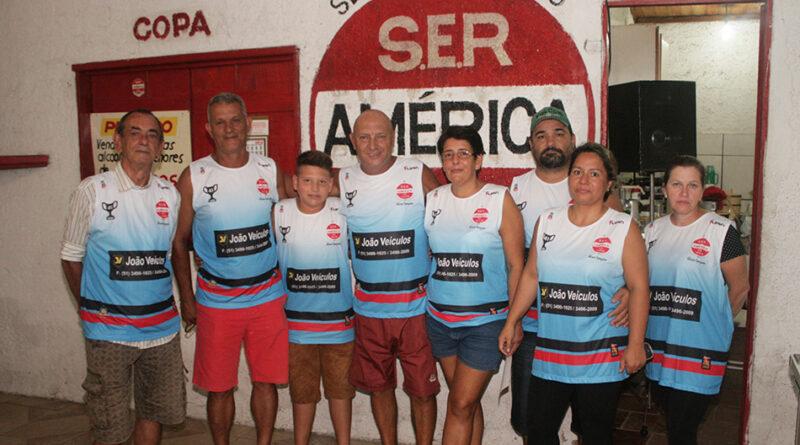 PARABÉNS AMERICA FC, 65 ANOS DE GLÓRIAS